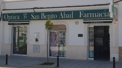Photo of Farmacia & Óptica San Benito Abad