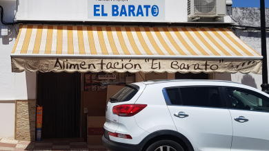 Photo of Alimentación «El barato»