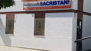Photo of Autoescuela Sacristán