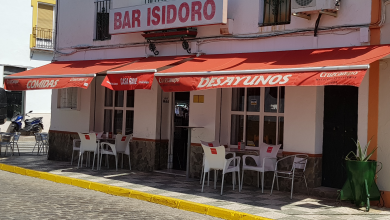 Photo of Bar Isidoro