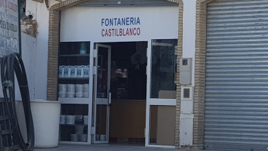 Photo of Fontanería La Plata de Castilblanco
