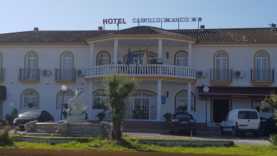 Photo of Hotel Castillo Blanco