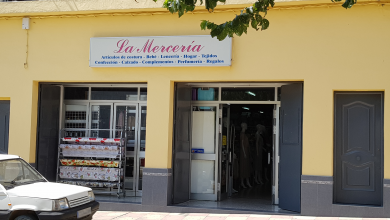 Photo of La Mercería