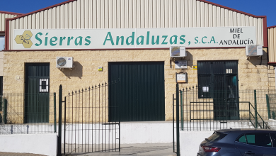 Photo of Cooperativa Sierras Andaluzas