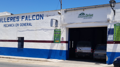 Photo of Talleres Falcón e hijo