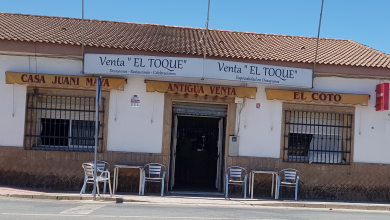 Photo of Venta «El toque»